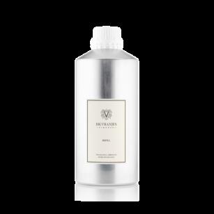 Recharge Ambra 2500 ml avec Bâtonnets Blancs