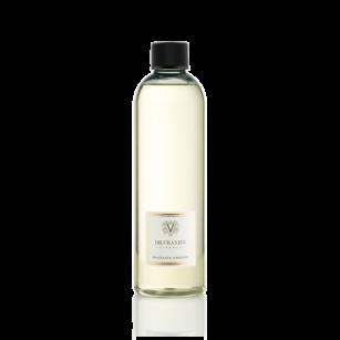 Recharge Green Flowers 500 ml avec Bâtonnets Blancs