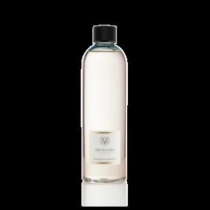 Recharge Petali di Rose 500 ml avec Bâtonnets Blancs