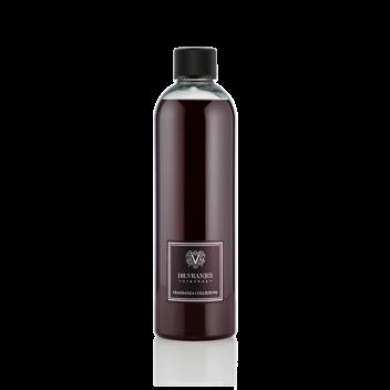 Recharge Rosso Nobile 500 ml avec Bâtonnets Noirs