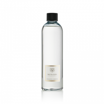 Recharge Giglio di Firenze 500 ml avec Bâtonnets Blancs